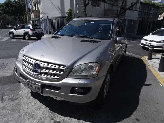 Mercedes - Benz Ml 500