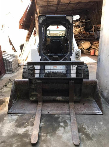 Bobcat S650-2018