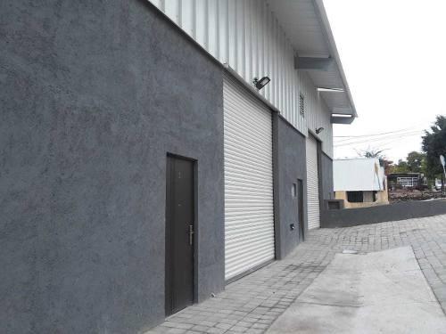 Bodega Comercial En Renta En San Pedrito Peñuelas - Querétaro