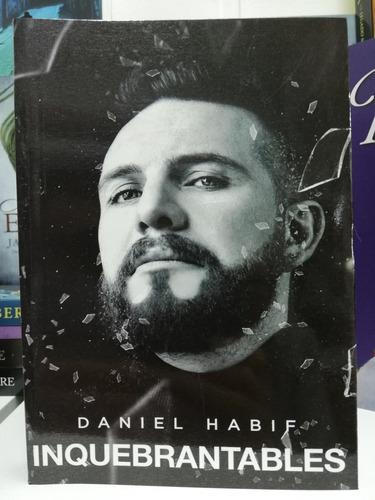 Inquebrantables De Daniel Habif Libro En Oferta