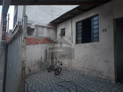 Casa - Campo De Santana - Ref: 1478 - V-1478