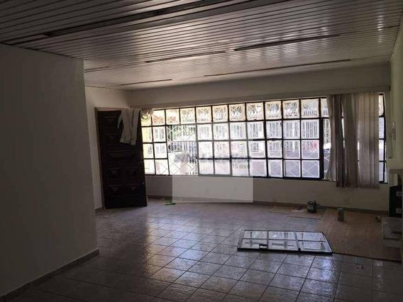 93437 * Ótima Casa Com 200m² Com 4 Dormitórios! - Ca0332