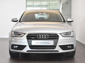 Audi A4 2.0 Ambition Tfsi Stronic Quattro