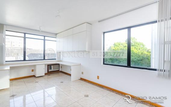 Sala, 25 M², Petrópolis - 184080