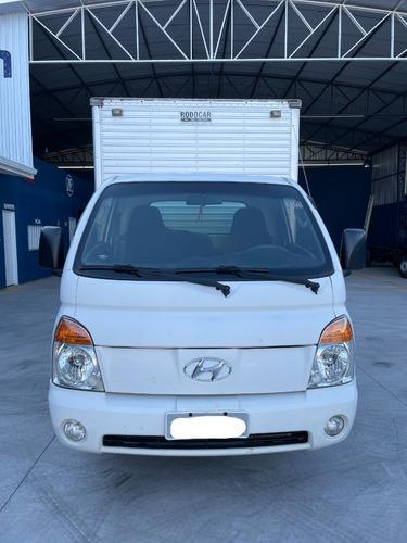 Hyundai Hr 2.5 Ano 2012