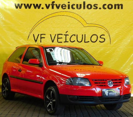 Volkswagen Gol City Trend 1.0 Total Flex 8v 2p 2010