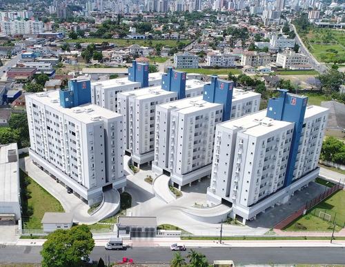 Imagem 1 de 14 de Apartamento - Pinheirinho - Ref: 216 - V-216