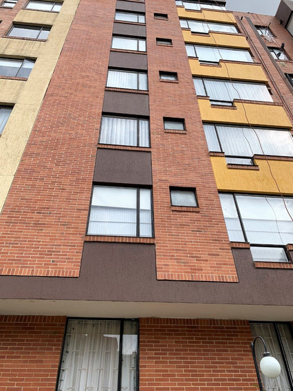 Apartamento En Venta Barrio Victoria Norte Mls 20-693