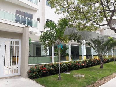 Apartamento Com 2 Dormitórios À Venda, 85 M² Por R$ 390.000 - Campo Grande - Rio De Janeiro/rj - Ap0178