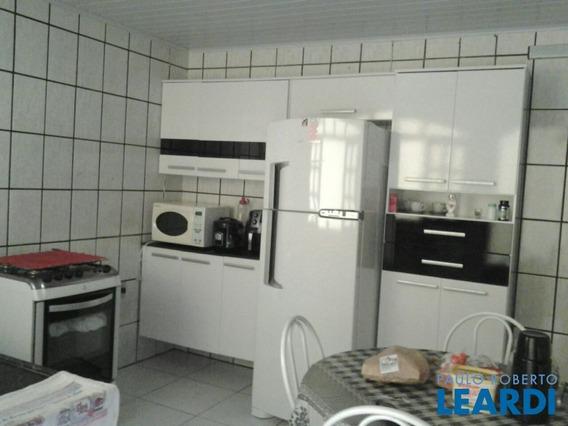 Casa Térrea - Parque Oratório - Sp - 548168