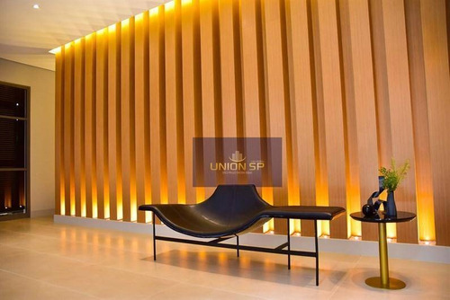 Imagem 1 de 30 de Studio À Venda, 42 M² Por R$ 525.000,00 - Centro - São Paulo/sp - St0507