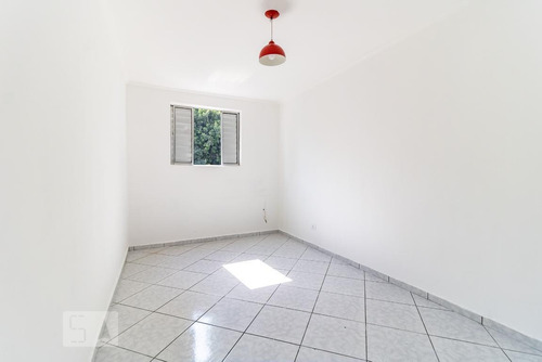 Apartamento Para Aluguel - Liberdade, 1 Quarto,  25 - 893311326