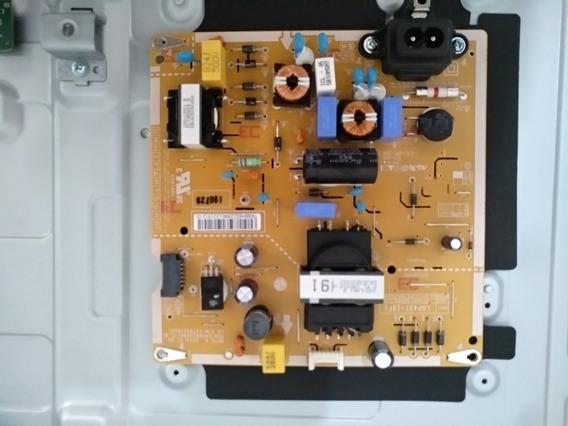 Placa Fonte Smartv LG Modelo Lc430duy.abma1
