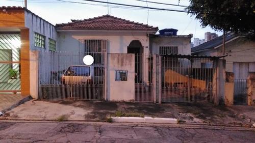 Casa Com 2 Dormitórios À Venda, 200 M² Por R$ 1.000.000,00 - Vila Prudente - São Paulo/sp - Ca0638