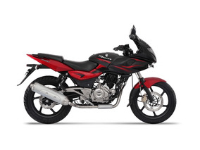 Moto Bajaj Pulsar Rouser 220f Dni 0km Urquiza Motos