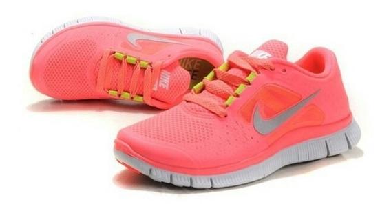 Zapatillas Nike Free Rum Al Mayor Y Al Detal