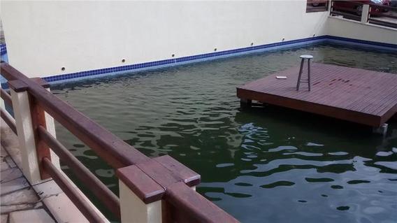 Chácara Residencial À Venda, Chácara Boa Vista, Campinas. - Ch0016