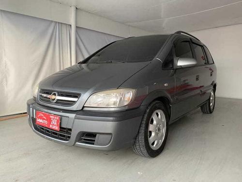 Imagem 1 de 15 de Chevrolet Zafira Expression