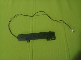 Teclado Tv Philips 32pfl5007g/78