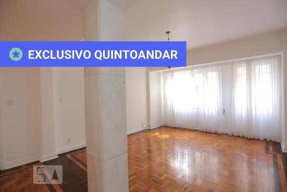 Apartamento No 6º Andar Com 2 Dormitórios - Id: 892973263 - 273263