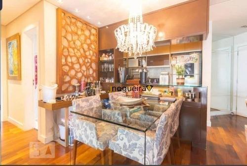 Apartamento, 75 M² - Venda Por R$ 1.300.000,00 Ou Aluguel Por R$ 5.580,00/mês - Brooklin Novo - São Paulo/sp - Ap14391