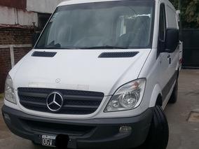 Mercedes Benz Sprinter 2.1 411 Street 116cv 3250 V1 Tn 2014