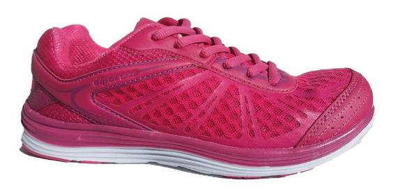 Calzado Running Dama Art. 61333 Diportto