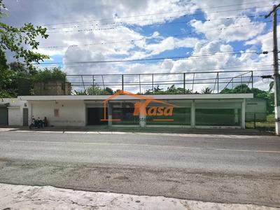 Local Comercial En Renta En Estancia Nueva (jnl-102)