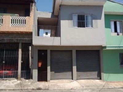 Sobrado Jd. Colorado - 2 Casas No Mesmo Terreno, 2 Vagas - So00505 - 31904131