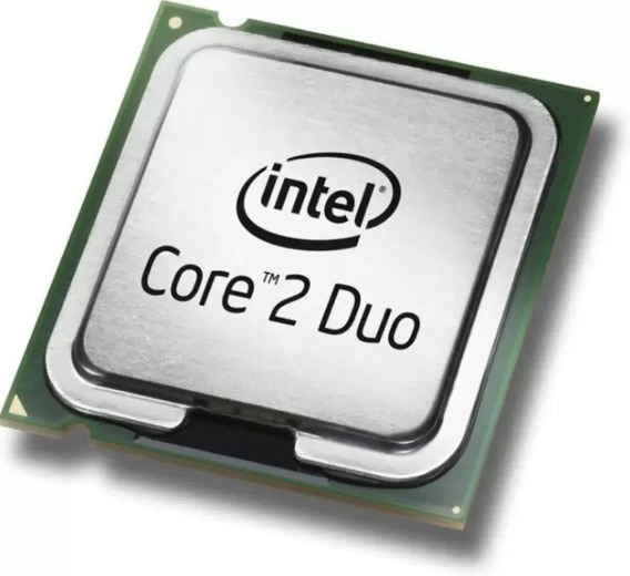 Processador Core 2 Duo E7500 3m 2.93ghz Tdp 65w 1066 Mhz Fsb