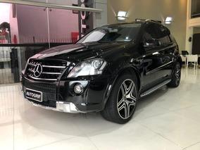 Mercedes Benz Ml-63 Amg 6.3 V8 32v