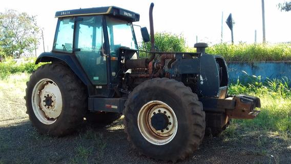Peças Tratores Valtra Bh 180 4x4 Motor, Cãmbio, Gabine Etc.