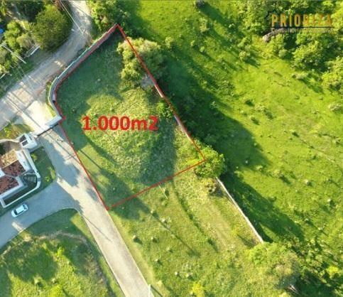 Imagem 1 de 1 de Terreno À Venda, 1000 M² Por R$ 210.000,00 - Condomínio Vale Das Águas - Sorocaba/sp - Te0144