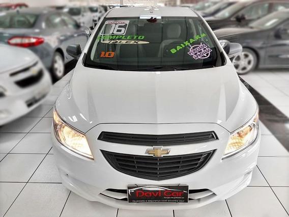 Chevrolet Onix 1.0 Mpfi Ls Top!!!