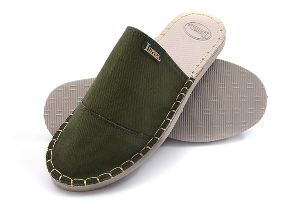 Alpargatas Mule Lupper Summer Original
