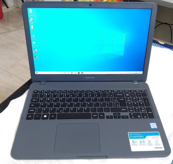 Notebook I3 7° Geração Samsung Ddr4 Novissimo Tela Full Hd