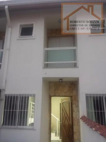 Sobrado Para Venda Em São Paulo, Vila Matilde, 3 Dormitórios, 3 Suítes, 3 Banheiros, 2 Vagas - 00276_1-613721