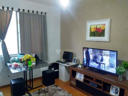 Apartamento Com 2 Quartos, 60 M² Por R$ 195.000 - Fonseca - Niterói/rj - Ap46114