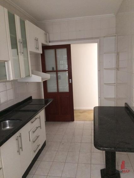 Apartamento - Estreito - Ref: 3973 - V-3973
