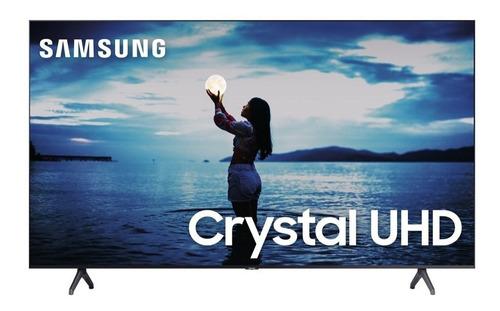 Samsung Smart Tv Crystal Uhd Tu7020 4k 2020 58 Bluetooth