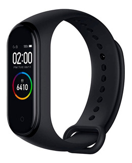 Orginal Xiaomi Mi Band 4 Bluetooth Pulsera Inteligente Negro