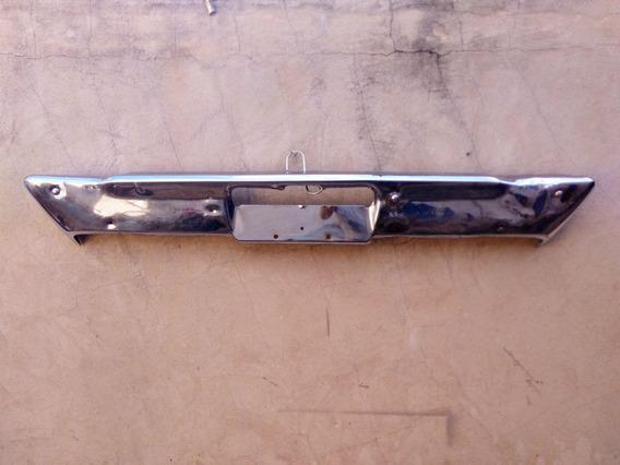 Para-choque Traseiro Dodge Dart Charger Original Radio Grade