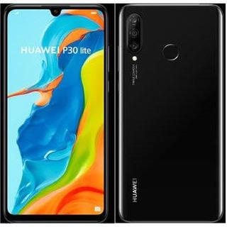 Celular: Huawei P30 Lite.