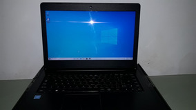 Notebook Positivo Xc3550 Intel/ 2gb Ram/ 32 Gb Ssd/ Win 10