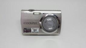 Camera Digital Nikon Coolpix S230 Usada