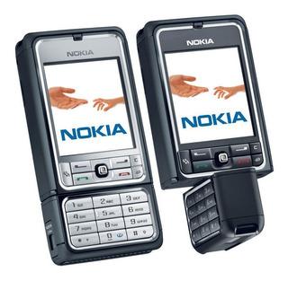 Nokia 3250 Xpressmusic Tim