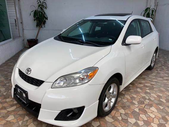Toyota Matrix Xr Automático Extremadamente Nuevo Credito