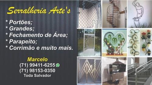 Serralheria Artes