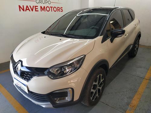 Renault Captur 2.0 Intens Manual 2019 Ad874