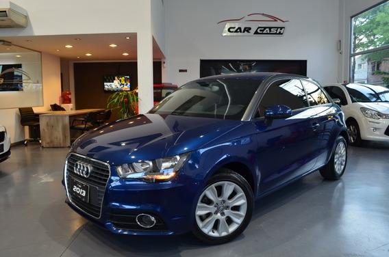 Audi A1 1.4 Tfsi Ambition S-tronic - Car Cash